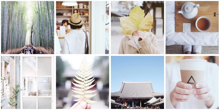 Kinjo instagram