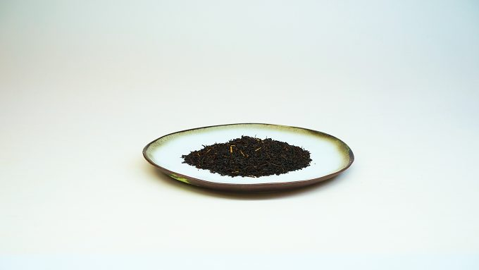 KŌCHA – Japanese black tea