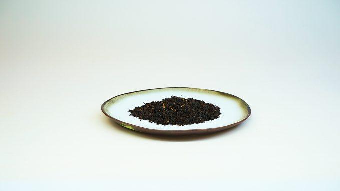 KŌCHA – thé noir japonais