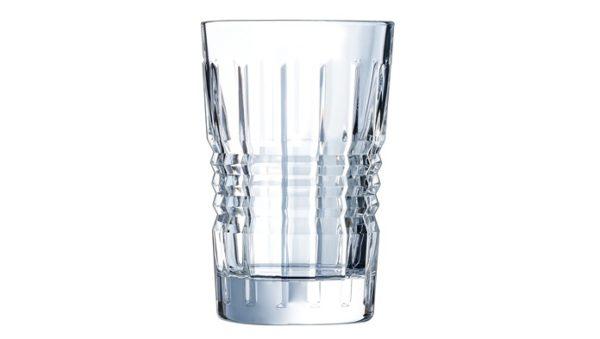 KRISTAL DRINKGLAS HOOG – type 1 – 28cl