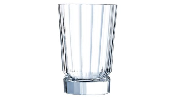 Crystal Drinking Glass high 28cl