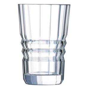 Iced tea glas