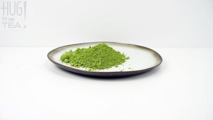 Detoxen met groene thee