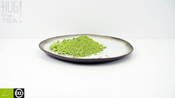 BIO MATCHA PREMIUM B (50g) – 抹茶