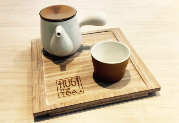 Tea pot kyusu