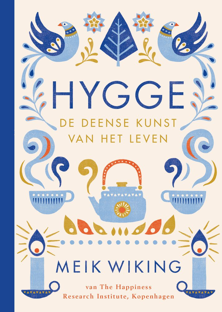 Hygge boek