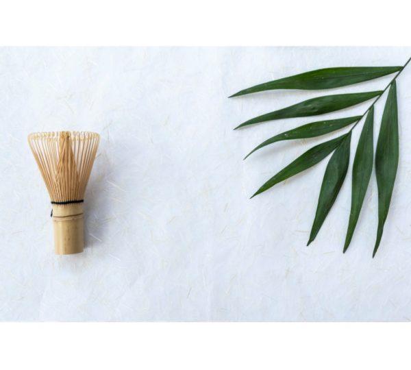 Matcha bamboo whisk small – Chasen