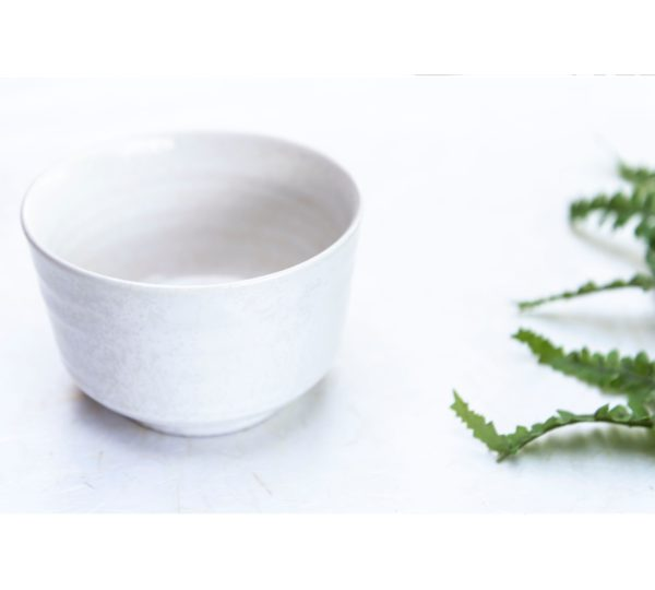 Matcha bowl – Blanc