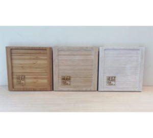 Bamboo tray – Handmade