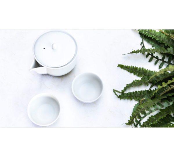 Japanse thee set sencha