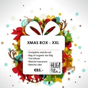 Xmax Box XXL