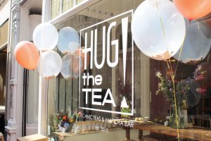 v=Matcha Bar HUG THE TEA