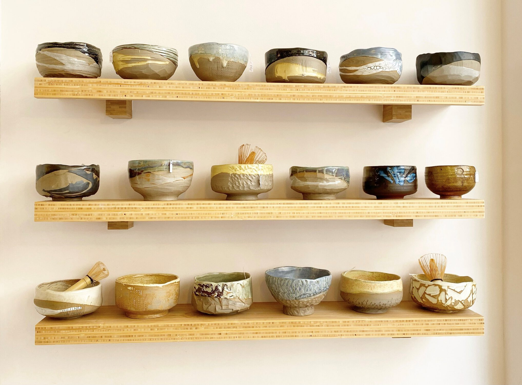Chawan gallery japan